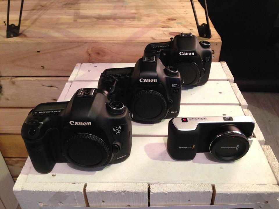 Các loại máy chụp hình flycam hiện đại nhất