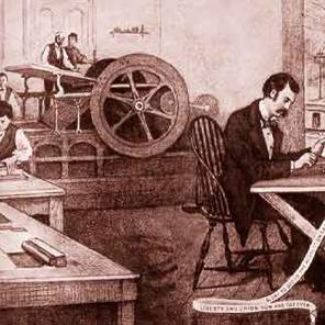 Sơ lược lịch sử phát triển kỹ thuật in ấn