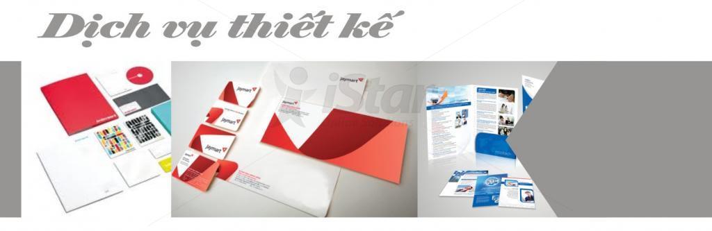 Thiết kế quảng cáo và in ấn hiệu quả