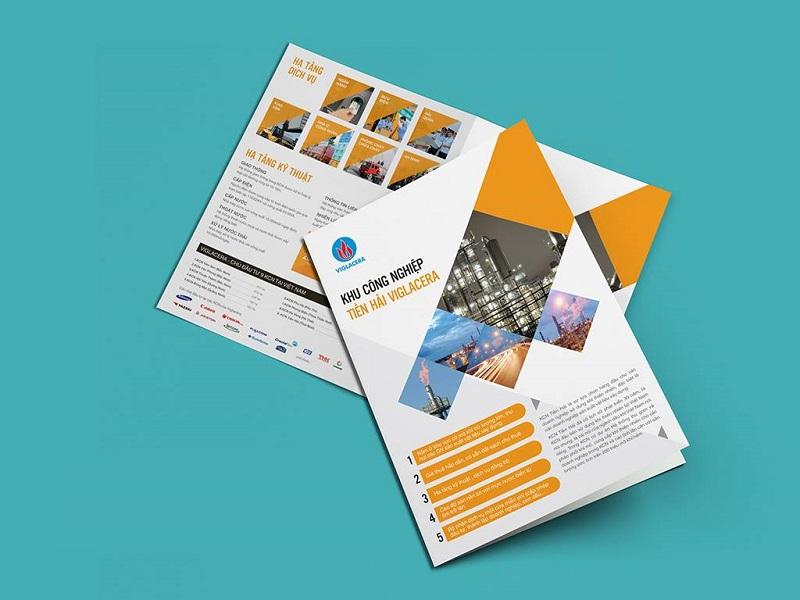 Giá thiết kế profile công ty phụ thuộc rất nhiều yếu tố