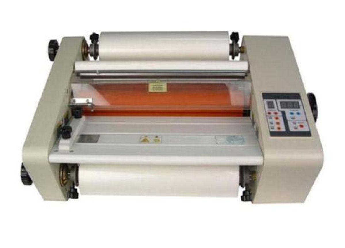 Quy trình trước khi in ấn
